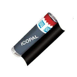ICOPAL (Стандарт - срок службы до 15 лет).