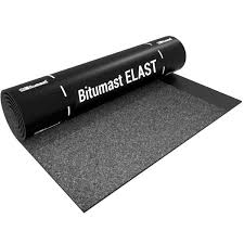 BITUMAST (Премиум - Срок службы до 25 лет).